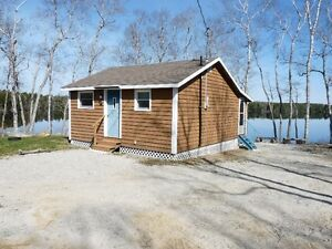 Cottage by the Lake - $100 per night