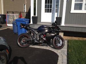 Moto sport à vendre