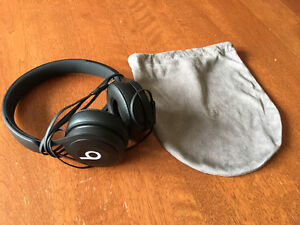 Beats by Dre Wired Headphones - Black