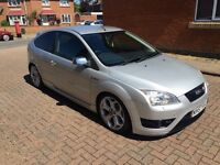 Ford focus modified st-2 replica not audi bmw rs st