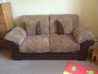Sofa bed 2 seater