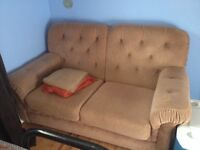 """Clean, """"like-new"""" loveseat for sale!"""
