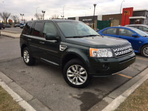 2011 Land Rover LR2. Will be missed.