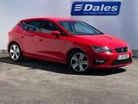 2013 Seat Leon 2.0 TDI FR 5dr DSG 5 door Hatchback