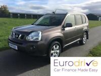 Nissan X-Trail 2.0dCi 148 2008MY Sport Expedition