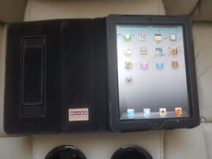 Apple iPad 1gen 32GB for sale in new condition in case just $149