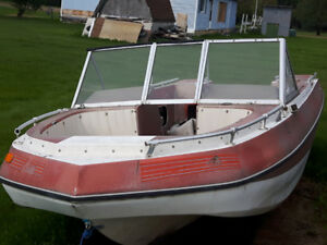 Fixer Project boat