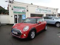 Mini Mini 1.2 ( 102bhp ) ( Media XL ) ( s/s ) 2014MY One (Media XL)