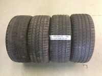 245/40R/19 4 Used Goodyear EAGLE LS2 RF @ Auto Trax City of Toronto Toronto (GTA) Preview