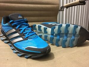Adidas springblade running shoes size 11