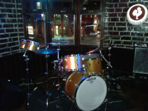 Looking for my stolen drums and hardware