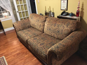 Couch for sale(Ashley)