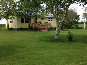 Desable Riverview Cottages  PEI