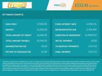 2012 61 ALFA ROMEO MITO 1.4 TB MULTIAIR QUADRIFOGLIO VERDE 3D 170 BHP