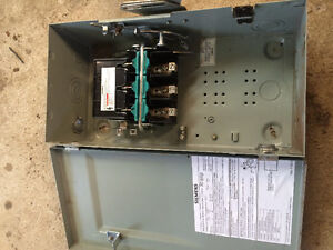 Electrical safety switchs St. John's Newfoundland image 2
