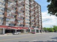 3½ Montréal-Ouest, Chauffage et eau chaude inclus
