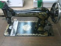 We buy all domestic sewing machines!