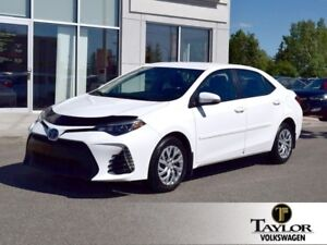 2017 Toyota Corolla 4-door Sedan SE CVTi-S Christmas Clearance S