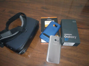 Trade Galaxy S7 Unlocked for LG G6