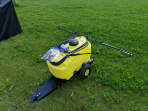 Tow Behind Sprayer   Kijiji - Buy, Sell & Save with Canada's