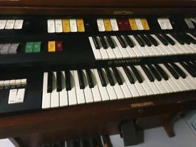 Hammond   Organs for Sale - Gumtree
