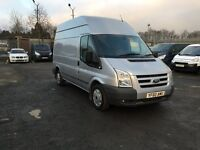 Ford Transit 280 Trend H/R (silver) 2010