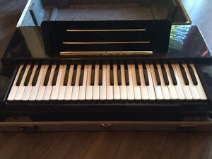 Piano organet by hohner