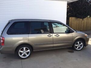 2006 Mazda MPV - Great family vehicle