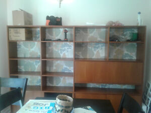 Moving Sale!!! Dining Hutch Need Gone ASAP