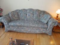 divan et chaises