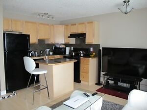 Available July 1 - Uber Cozy Crescent Heights Condo!