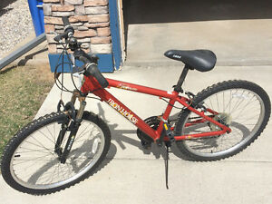 "14"" Iron Horse Desperado Mountain Bike"