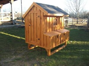 NEW Chicken Coop - great gift!