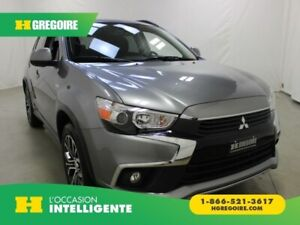 2017 Mitsubishi RVR SE Limited Edition AWD