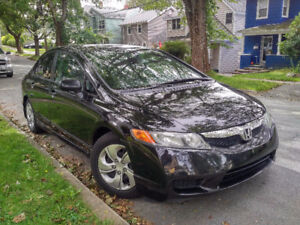 2010 Honda Civic DX _  Excellent Condition