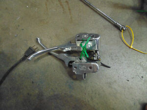 HYDRAULIC BRAKE AND CLUTCH CONTROLS London Ontario image 2