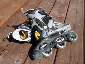 Rollerblade pour enfants