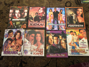 ******INDIAN DVD FOR ONLY $20*******