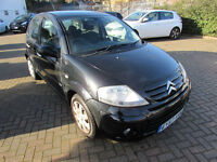 Citroen C3 1.4i Stop & Start**AUTOMATIC**VERY LOW MILEAGE**1 OWNER FROM NEW**