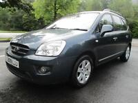 Kia Carens GS Crdi DIESEL MANUAL 2007/07