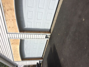 Garage Door Installer/Repair