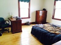 LOCATION Room for rent in Downtown Charlottetown!