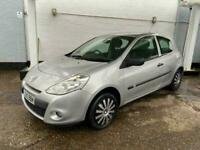 Renault Clio 1.2 Extreme only covered 63k