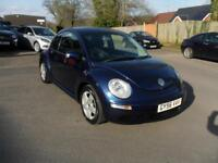 Volkswagen Beetle 1.9TDI 2006MY
