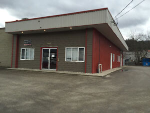Commercial Space for lease- May 1/17