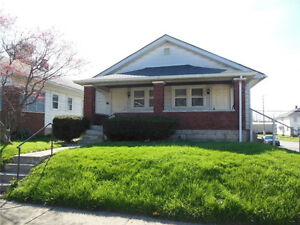 FOR SALE: Beautiful brick DUPLEX in INDIANAPOLIS for INVESTORS