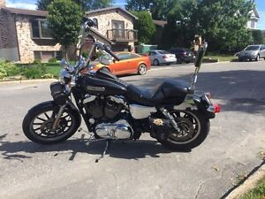 2006 sportster xl1200 low Cornwall Ontario image 7