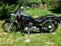 Exellent Condition Yamaha Star