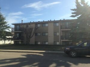 2 BEDROOM APT FOR RENT IN WETASKIWIN