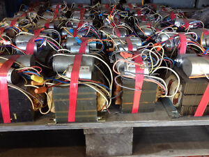 ballast magnetique et ballast electronique 600-1000watt usage